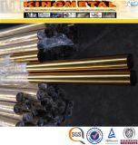 ASTM B861 GR 5/7 legierter Stahl-Gefäß-Titanpreis