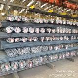 Barra d'acciaio o tondo per cemento armato deforme dal fornitore della Cina Tangshan