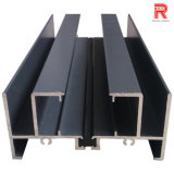 Profil d'extrusion en aluminium / aluminium / profils pour fenêtres et portes