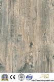 madera rústica del Azulejo-Chorro de tinta de la porcelana 600X900 (IK9666)