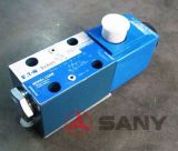 Solenóide Directional Control Valve para Sany Truck Crane (SY5385THB52)