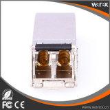 Modulo duplex ottico dei ricetrasmettitori 10GBASE-SR LC 850nm 300m SFP+ della fibra
