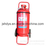 動かされた染料力の消火器(GB8109-2005)