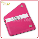 De Gift van de bevordering Dame Style Leather Card Holder