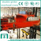 80/20 Tonnen-doppelter Träger-Laufkran