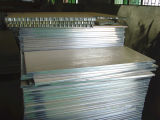 1220*2440mm Aluminum Honeycomb Panels pour Wall