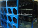 Kassetten-Staub-Sammler für Hot-DIP Galvanikanlage