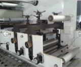 Machine d'impression de Flexo d'étiquette étroite de film estampage chaud de Web UV ou d'IR