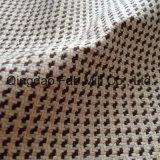 Hanf-Garn gefärbtes Gewebe mit Lurex (QF13-0110)