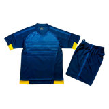 Le football chaud Jersey de la formation 2015