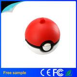 무료 샘플 승진 Pokemon 공 USB 플래시 메모리