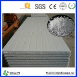 China Polystyrene ENV Foam Raw Material für Composite Roof Panel