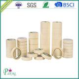 別のサイズの高温クレープ紙の保護テープロール