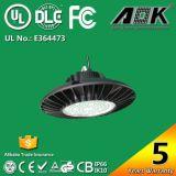 Свет UFO СИД Highbay освещения объектива СИД PC Мицубиси крытый