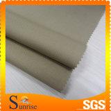 Tela de la tela cruzada del poliester del algodón (SRSCT 060)