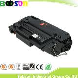 HP 인쇄 기계 Laserjet2400/2410/2420/2430를 위한 재고 까만 토너 카트리지 Q6511A에서