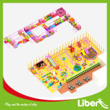 per Children Playing Tempo Shopping Center Indoor Soft Playground