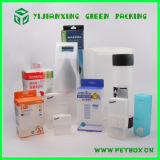 PP Feeding Flasche Verpackung Container Box