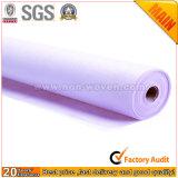 Roxo não tecido do rolo no. 31 L. (60gx0.6mx18m)