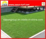 庭のための排水の人工的な草