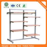Rack de secagem de roupa automática de sistema automático de madeira