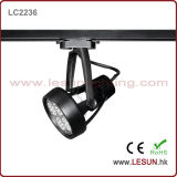 Fashion Shop LC2236のための工場Price 35W LED COB Light Track