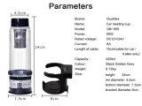 taza de la calefacción por agua de 24V 12V 420ml con PC y la botella de cristal