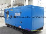10kVA-50kVA力のYangdongエンジン(K30300)を搭載するディーゼル無声防音の発電機セット