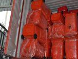 Носки горячего масла пусковых площадок масла наборов расслоины масла сбывания 240L только Absorbent Absorbent с конкурентоспособными цены
