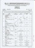 surtidor de cerámica de Foshan de los azulejos de suelo 400X400 (WT-4070)