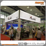 Cabina modular de la caja ligera de la exportación caliente de China