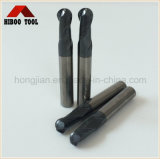 최신 Sale Cheap Price HRC50 2flutes Ball Nose End Mill