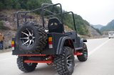 China Supplier Automatic 4 Stroke 200cc Jeep ATV Quad