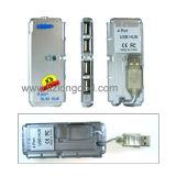 Programa piloto accionado acceso de alta velocidad del eje del USB 2.0 de la tablilla 4