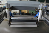 Печатная машина экрана рукоятки бумаги карточки Tmp-70100 вкосую