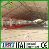 Grande tente lourde extérieure de mariage de décoration d'usager