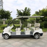 8 Seats (DN-8)のMarshellのセリウムCertified Electric Sight Seeing Car