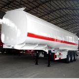 Chengliは販売のためのヨーロッパ規格の燃料タンクのトレーラーを半進めた
