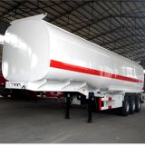 Chengli выдвинуло трейлер топливного бака европейского стандарта Semi для сбывания