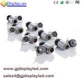 Conectadores de energía del alambre eléctrico de Gj- Yw-20 3pin