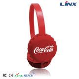 Flaschenkapsel-Shell-Geschenk-Kopfhörer für Handy