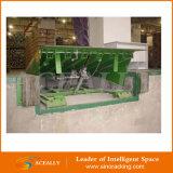 Leveler de doca personalizado do carregamento de Staionary