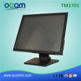 17 Pulgadas de Pantalla Táctil del LCD POS Monitor (TM1701)