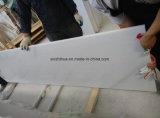 Hete Verkoop van de Natuurlijke Zuivere Witte Marmeren Tegel van China/Plak/Stappen/Countertop