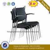 학생 책상 패드가진 와 바구니 (HX-TRC053)를 가진 접히는 교실 의자
