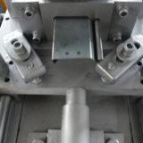 das 0.7-1.2mm Metall rollen oben die Blendenverschluss-Tür-Rolle, die Maschine bildet