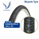 Caucho de nylon del sólido del neumático 26X1.50 26X1.75 26X1.95 de la bicicleta