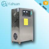 10グラムの家のプールの水処理オゾン発電機
