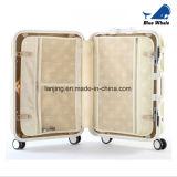 新しいデザイン耐久の品質ABS+PC Hardshellのトロリー旅行荷物