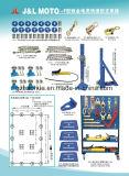 Système de réparation de carrosserie-Banc / Machine de réparation de carrosserie de véhicule / machine de réparation de châssis (modèle F)
